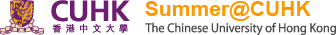SI Application | CUHK Summer Programmes